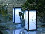 Solar Table Lantern