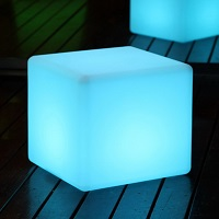 17-inch-Light-Cube