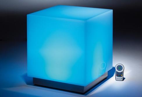 Light Cube Mood for Viteo