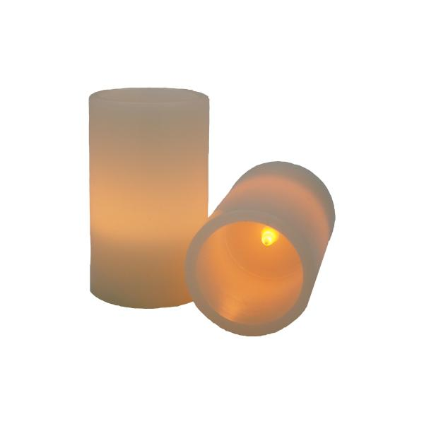 Typical Flameless Candle