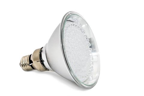 LED Reflector Lights
