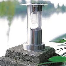 Cylindrical Deck Light