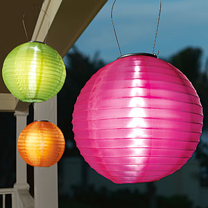 Wonderful New 18 Solar Powered Patio Lights Style