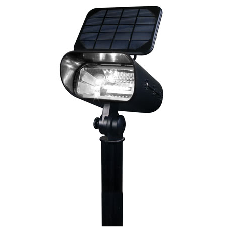 solar spotlight. Black Bedroom Furniture Sets. Home Design Ideas