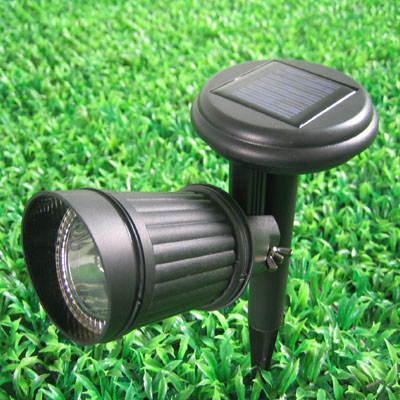 Solar Spot Light