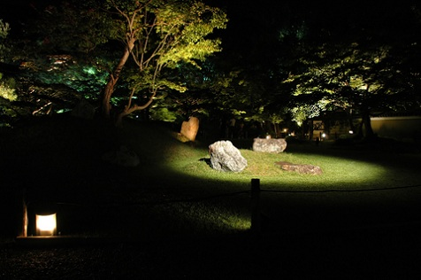 Garden Lighting Tips