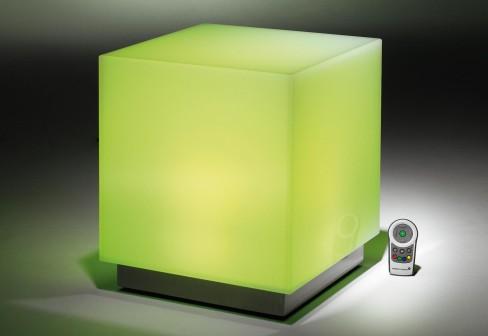 light cubes. Black Bedroom Furniture Sets. Home Design Ideas